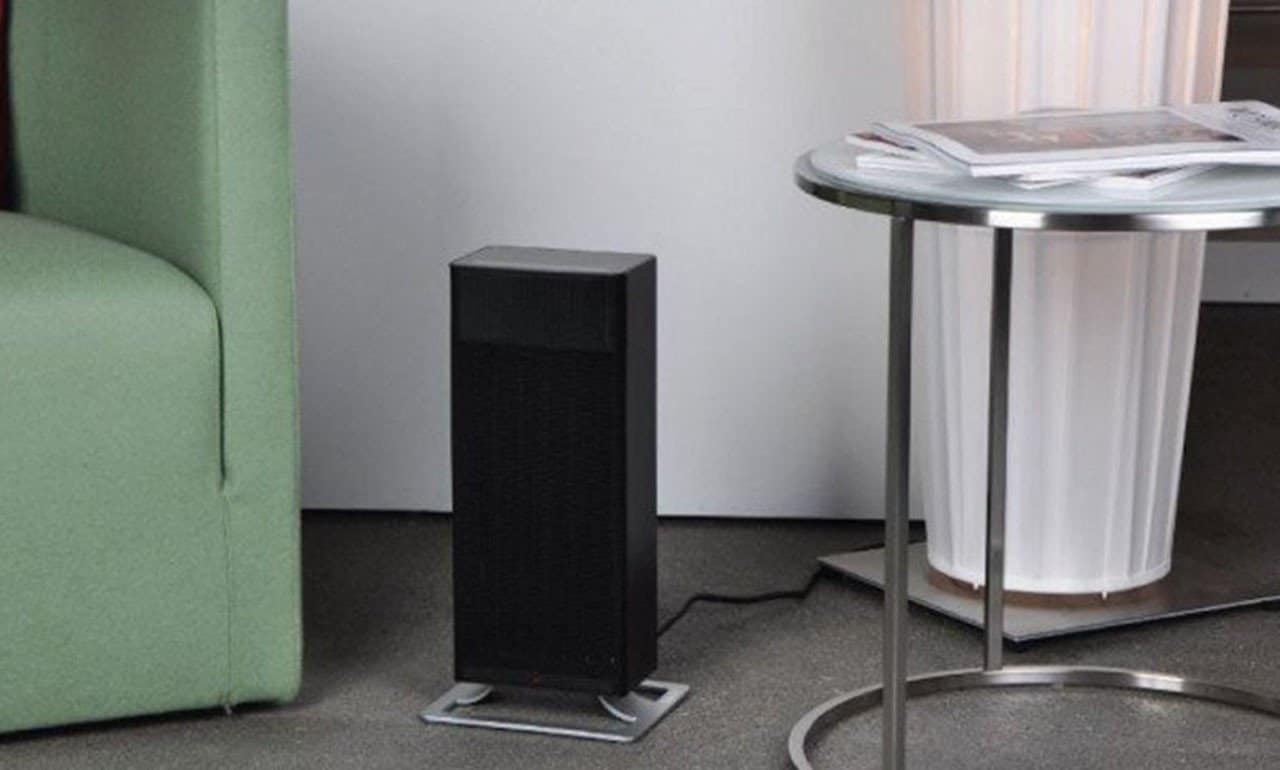 9  avantages de l'utilisation d'un radiateur soufflant