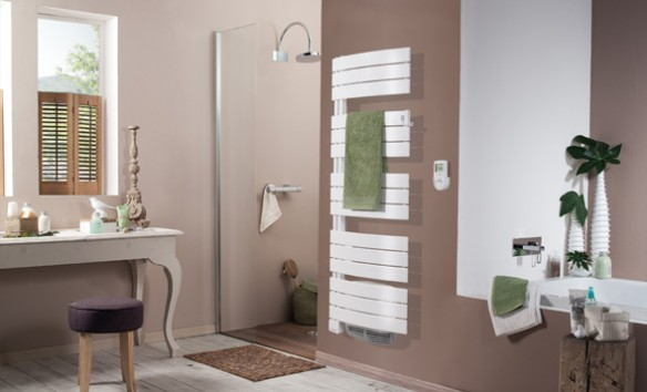 choisir radiateur salle de bain