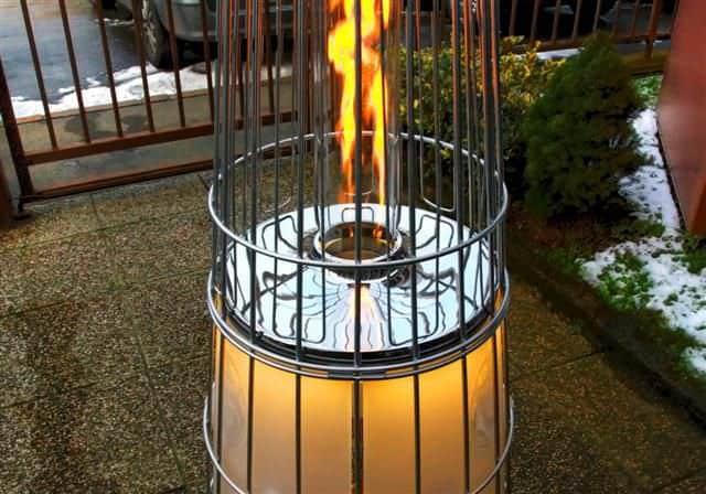 4 chauffages d'appoint au gaz pratiques, fiables et pas chers