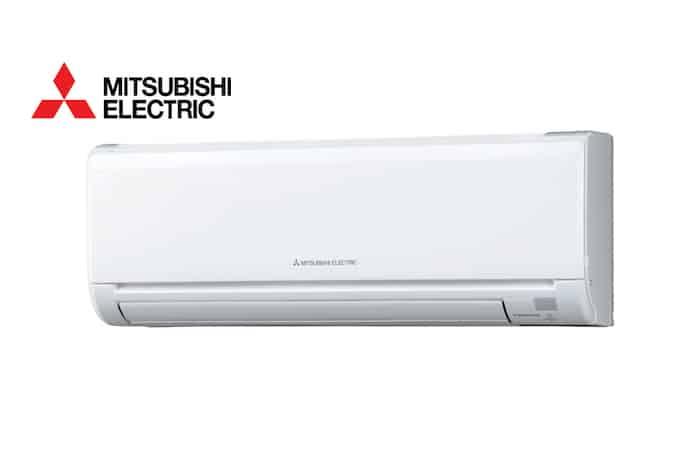 Comparatif des clim de la marque Mitsubishi : prix, pose, entretien